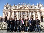 Italie / France - Tournoi des 6 Nations - 03/02/2013