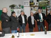 Réception Centre de Pré-Formation USM - 03/03/2014